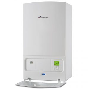 Worcester Boiler Installers West Ealing