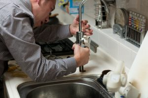 emergency plumbers Woodford Green callout