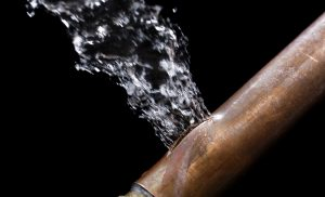 emergency plumber Uxbridge