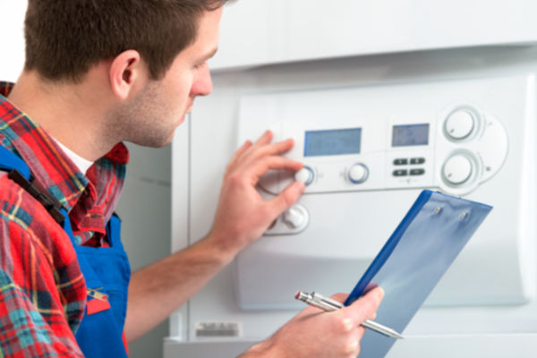 Baxi Boiler Repairs in De Beauvoir Town