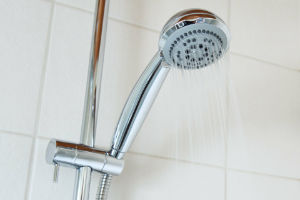 shower repairs in Bounds Green