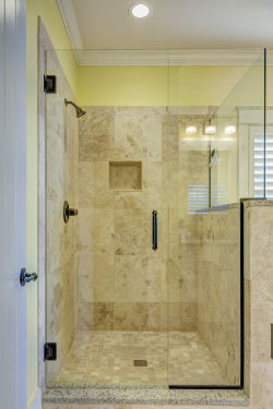 shower repair Bellingham